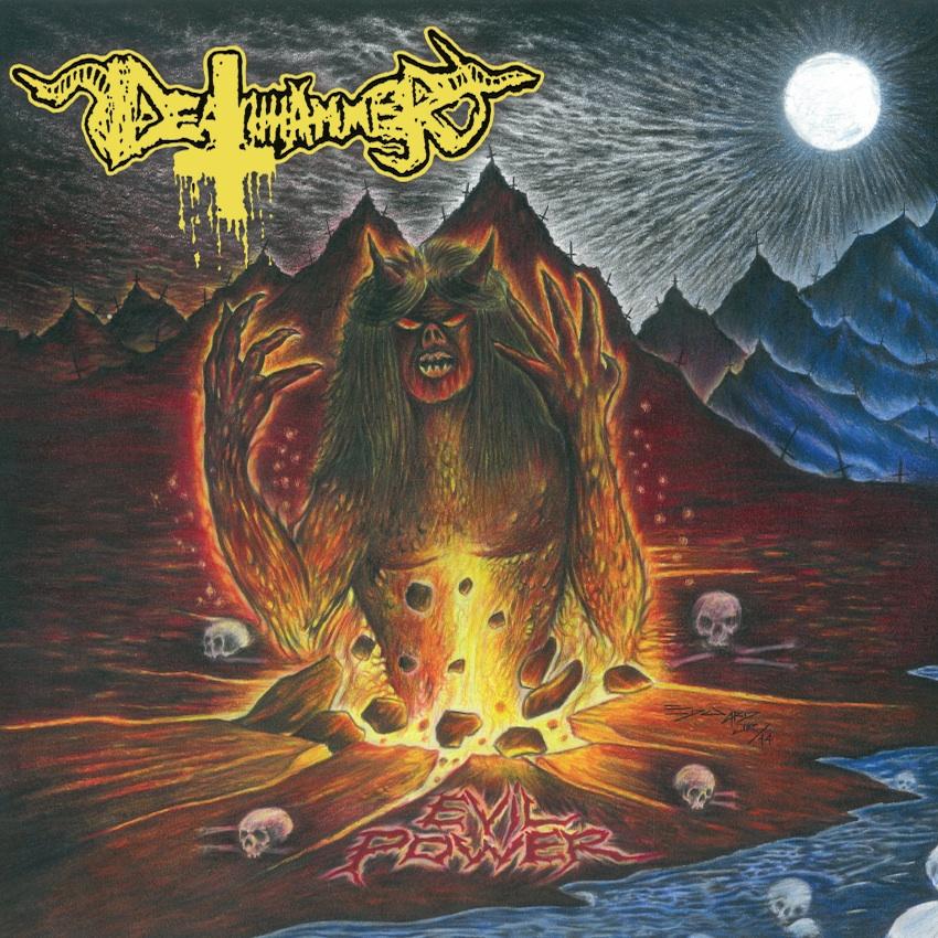 Deathhammer album