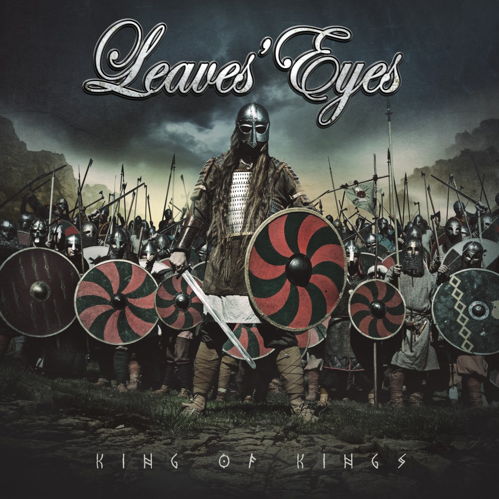 Leaves Eyes - King of Kings