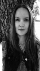 Ane Camilla Helgesen