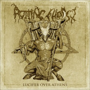 Rotting Christ - Lucifer over Athens