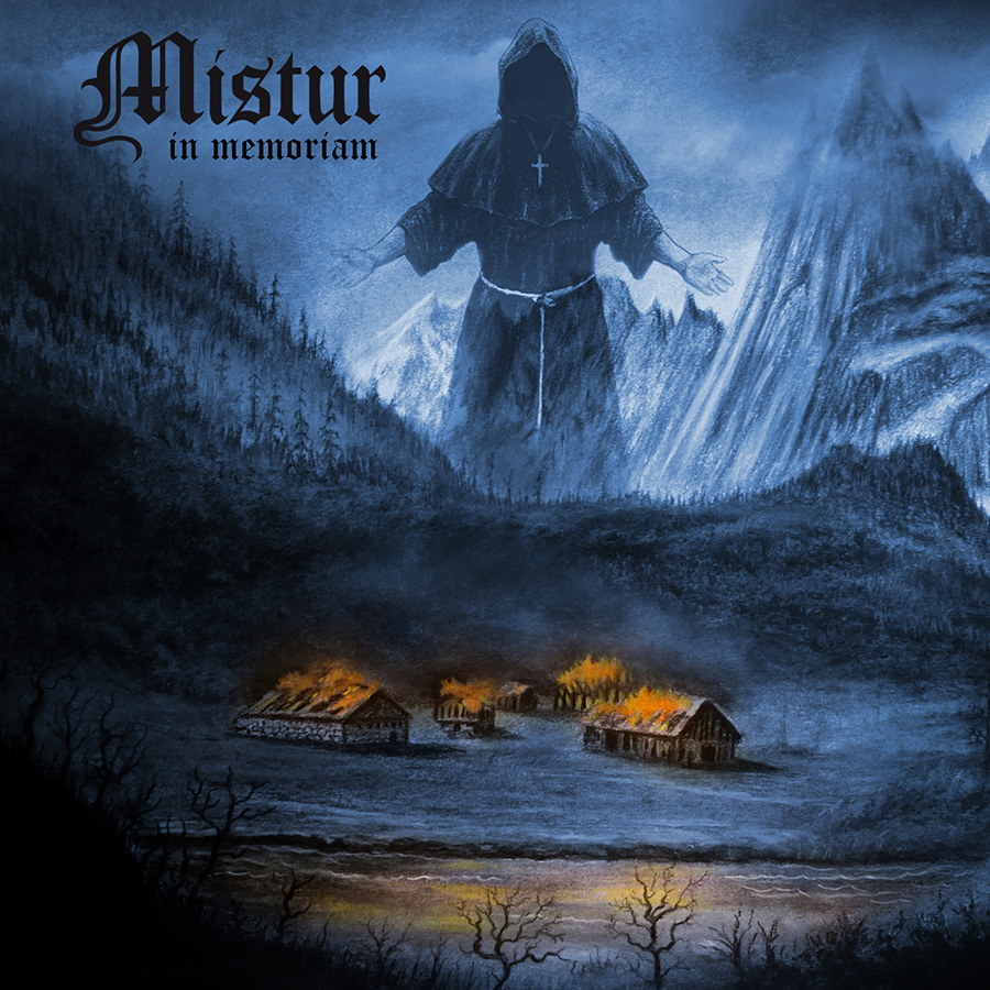 Mistur-In-Memoriam-cover